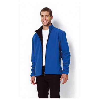 Image of SG Men's Softshell Jacket