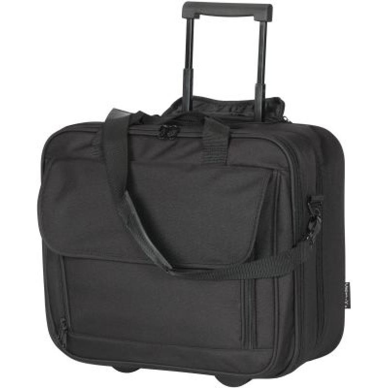 Image of Business 15.4'' laptop  trolley