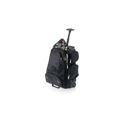 Image of Proton checkpoint friendly 17'' laptop wheeled backpack