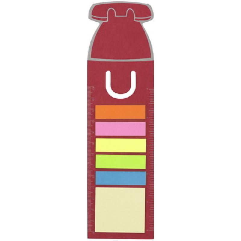 Image of House bookmark