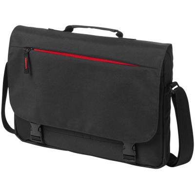Image of Boston 15.6'' Laptop conference bag