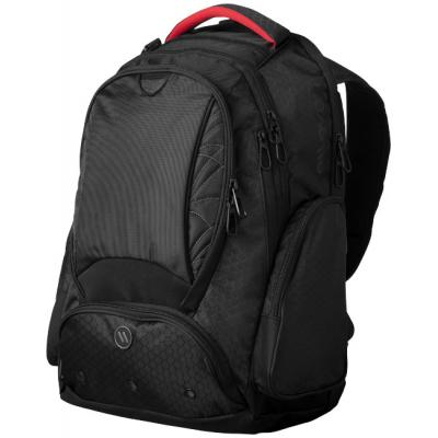 Image of Vapor checkpoint friendly 17'' computer backpack
