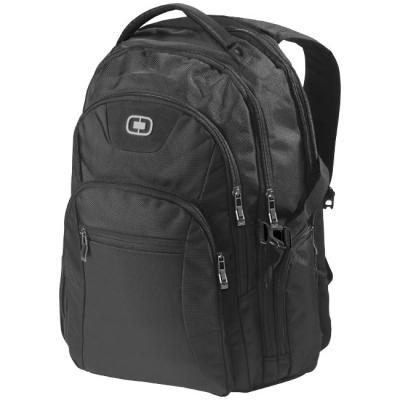 Image of Curb 17'' laptop backpack