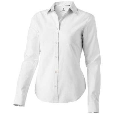 Image of Vaillant long sleeve ladies shirt