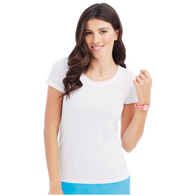 Image of Active Ladies Cotton Touch Shirt