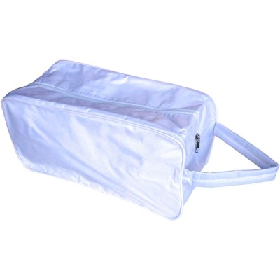 Image of Shoe / Boot Bag - White