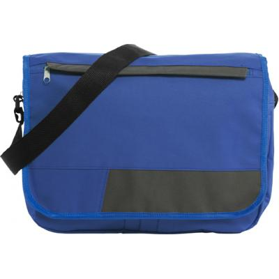 Image of Polyester 600D document bag