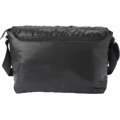Image of Polyester 240D messenger bag