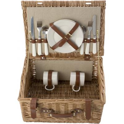 Image of Picnic basket for 2 people