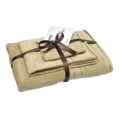 Image of Bath Towel Set
