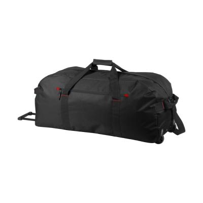 Image of Vancouver trolley travel bag