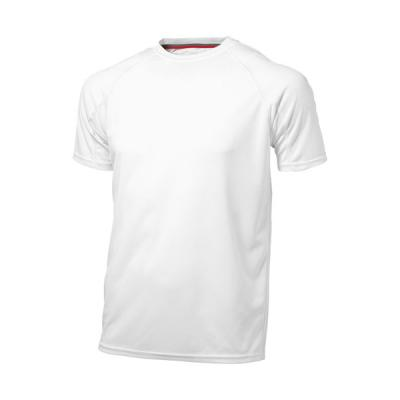 Image of Serve short sleeve T-shirt
