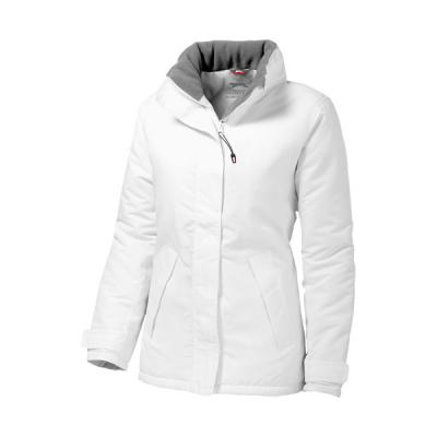 Image of Under Spin ladies insulated jacket