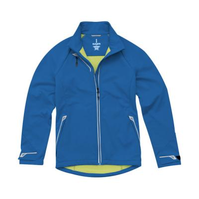 Image of Kaputar ladies softshell jacket