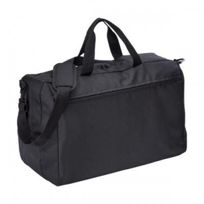 Image of Large travel bag in 1680D polyester.