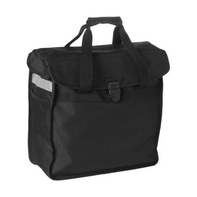 Image of Bicycle bag in a polyester material