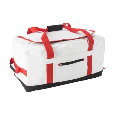 Image of Polyester 600D travel bag/backpack