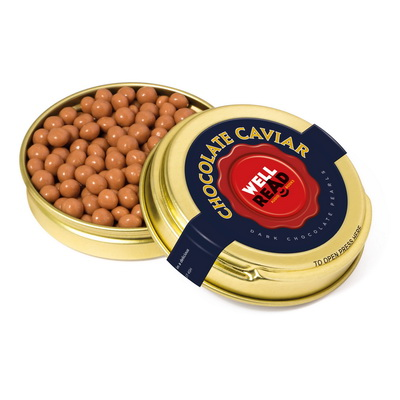 Image of Caviar Tin