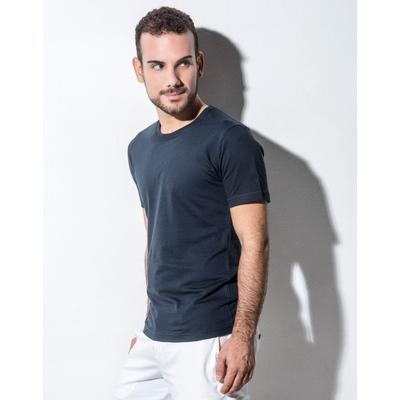 Image of Nakedshirt Men's 'Pierre' Round Neck T-Shirt