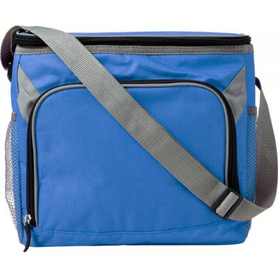 Image of Cooler bag made from 600D polyester