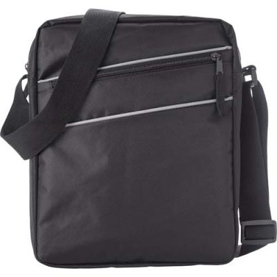Image of Shoulder bag made from 600D polyester