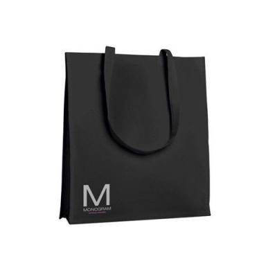 Image of Shopping bag with gusset
