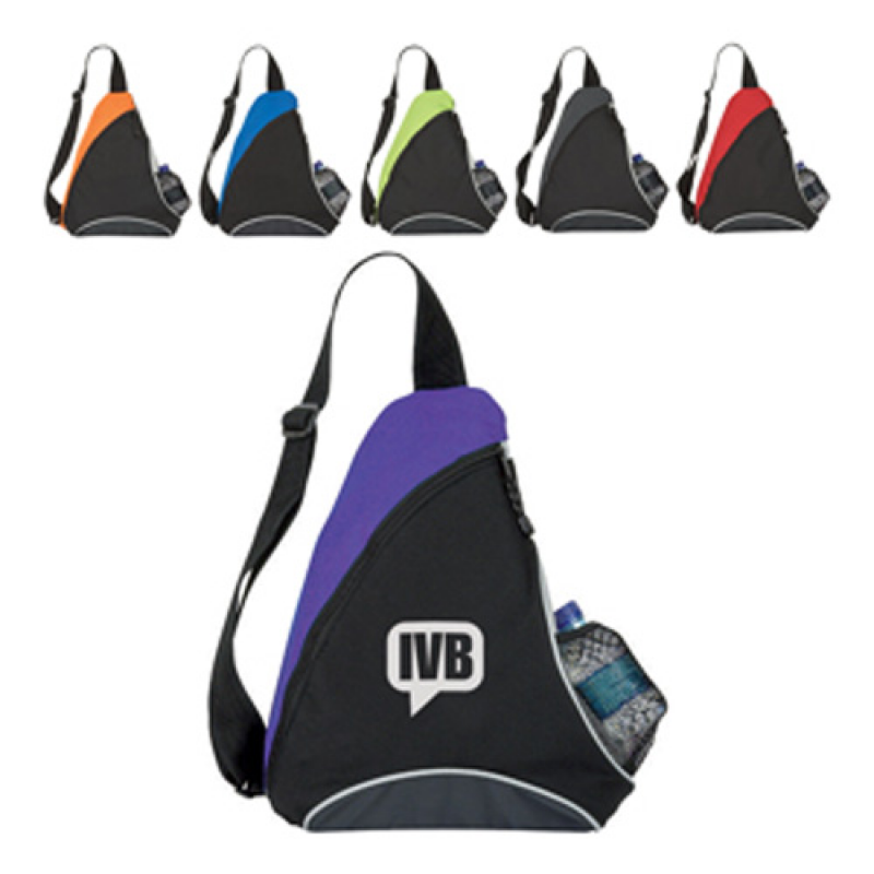 Image of Tri Backpack