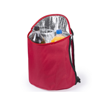 Image of Drawstring Cool Bag Polys