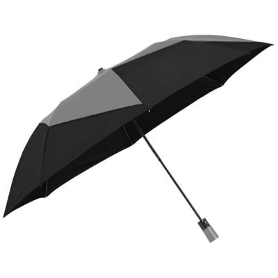 Image of 23'' Pinwheel 2-section auto open vented umbrella
