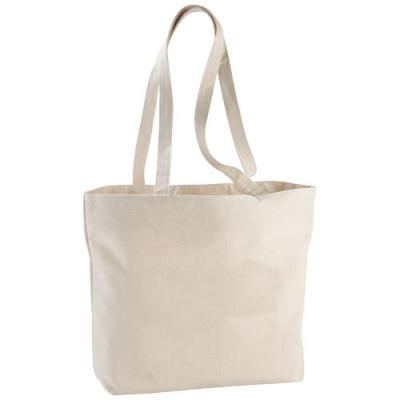 Image of Ningbo Zipped Shopper Tote