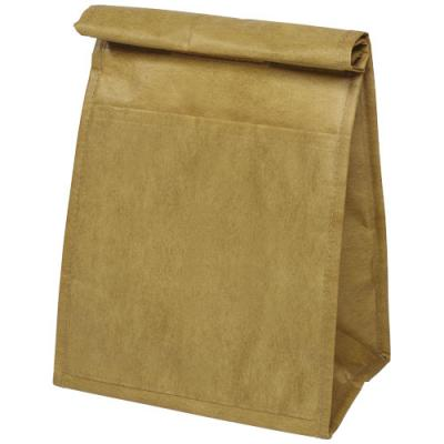 Image of Brown Paper Bag Cooler