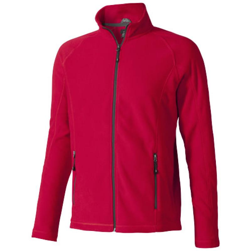 Image of Rixford polyfleece full zip