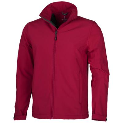 Image of Maxson softshell jacket