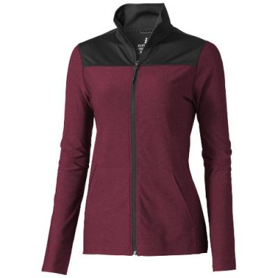 Image of Perren ladies knit jacket