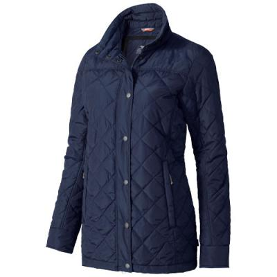Image of Stance ladies insulated jacket