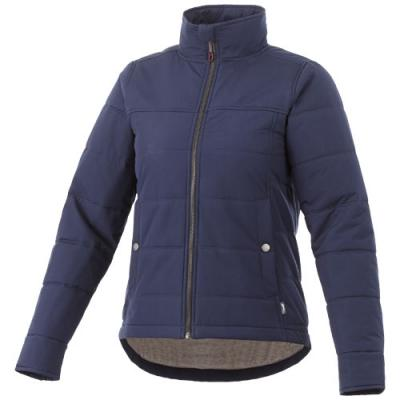 Image of Bouncer insulated ladies jacket