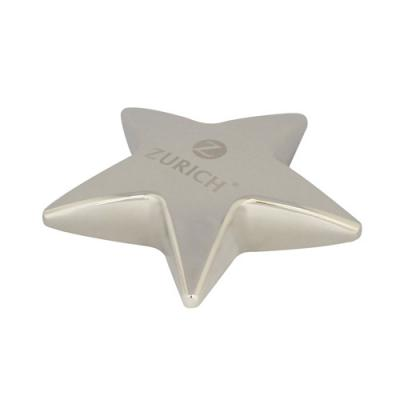 Image of Star Paperweight