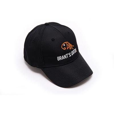 Image of Golf Cap with embroidery to 1 position