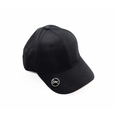 Image of Golf Cap with removable ball marker (no embroidery)