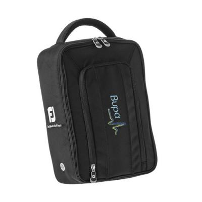 Image of FJ (Footjoy) Deluxe Shoe Bag