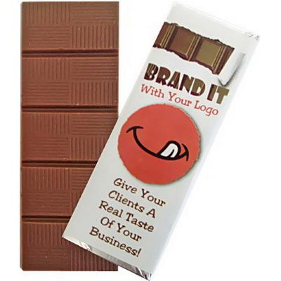 Image of 25g Milk Chocolate Bar
