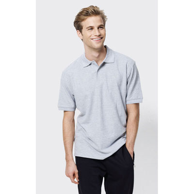 Image of SG Men's Polycotton Polo