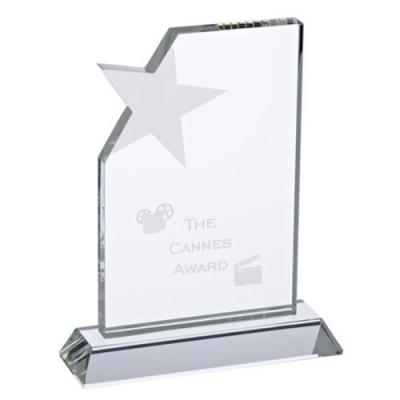 Image of CANNES CRYSTAL AWARD