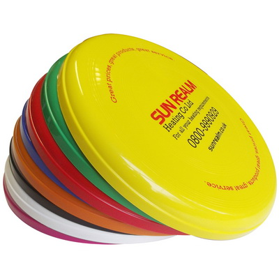 Image of Large Frisbee Disc