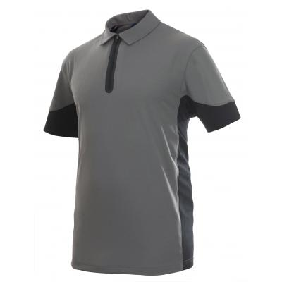 Image of Function Pique Polo Shirt