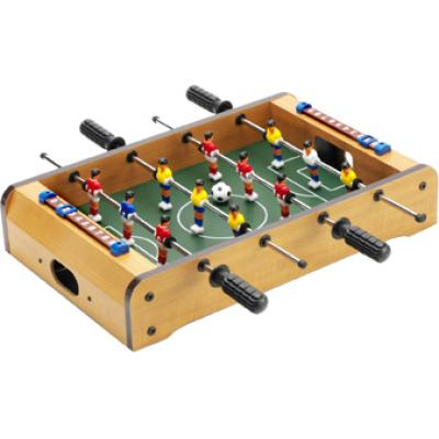 Image of Footbcll table game