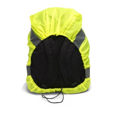 Image of High visibility backpack cover