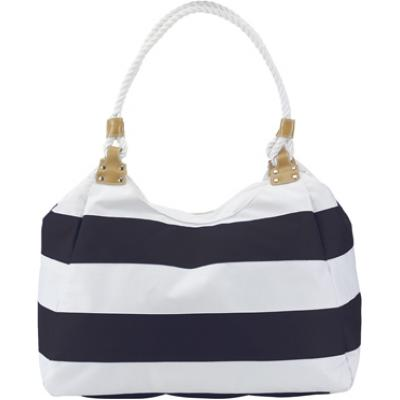 Image of Polyester (300D) travel/beach bag