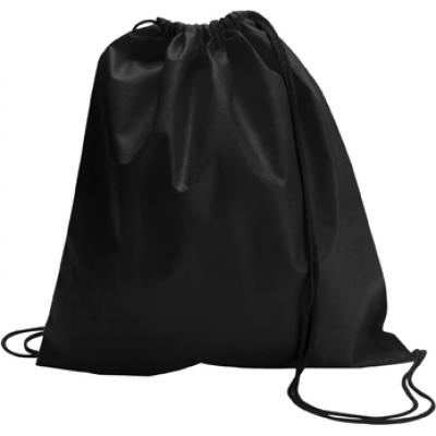 Image of Nonwoven drawstring backpack