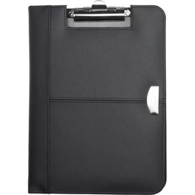 Image of A4 Bonded leather folder